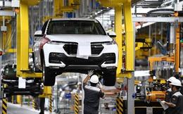 Trọn bộ 11 thiết kế ô tô mới được VinFast đăng ký bảo hộ