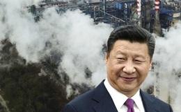 """Ông Tập đặt mục tiêu tham vọng về khí hậu, nhà máy điện than vẫn """"mọc đều"""": TQ có ý định gì?"""