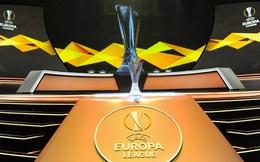 """Bốc thăm Europa League: Man United gặp đối thủ """"xương xẩu""""; Mourinho có lá thăm nhẹ nhàng"""