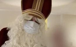 Ông già Noel lây COVID-19 cho 75 người ở nhà dưỡng lão