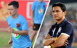"""""""Messi Lào"""" thổ lộ mơ ước được sang HAGL đá cặp với Công Phượng dưới trướng Kiatisuk"""
