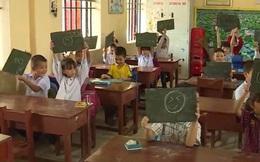 Cô giáo lớp 1 lên sóng VTV kể chuyện bị học sinh nói là 'con điên' vì lý do liên quan đến ngoại hình khiến ai cũng thương