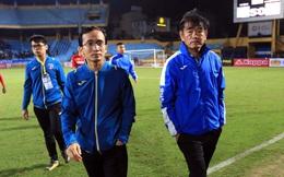 Từ chối HAGL để ở lại cứu đội bóng, HLV Việt vẫn phải ngậm ngùi ra đi