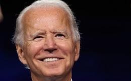 """Ông Biden: Nếu xét theo tiêu chuẩn của ông Trump, có lẽ tôi đã thắng """"long trời lở đất"""""""