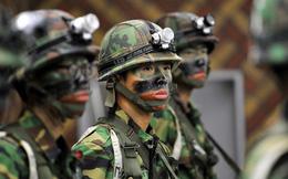 Điều gì xảy ra khi binh lính Hàn Quốc có thể 'tàng hình' trên chiến trường?
