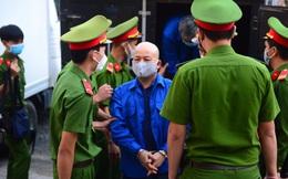 Út 'trọc' than lỗ với cựu Bộ trưởng Đinh La Thăng để kéo dài thời gian thu phí