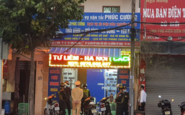 Vụ côn đồ đấm túi bụi chủ xe khách ở Thái Bình: Bắt thêm 2 nhân viên Công ty Phúc Cường