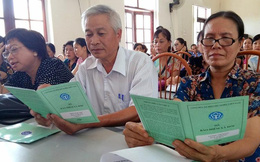 Chính sách mới về nghỉ hưu trước tuổi áp dụng từ 1/1/2021