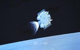 Tàu vũ trụ Thường Nga 5 của Trung Quốc bắt đầu trở về Trái Đất