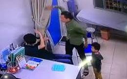 Bác sĩ bị bệnh nhân và người nhà đánh sau khi khâu vết thương ở đầu