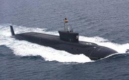 Nga hoàn thành sự kết hợp 'đáng sợ' giữa tên lửa Bulava và tàu ngầm Borey