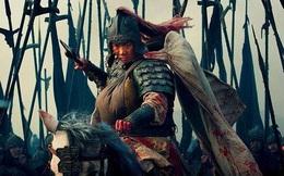 Tam Quốc Diễn Nghĩa: Ngũ hổ tướng uy danh lẫy lừng nhưng chẳng ai có thể yên lòng nhắm mắt