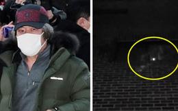 """Mới ra tù được 2 ngày, tên tội phạm ấu dâm vụ bé Nayoung đã gặp """"biến căng"""" với bà chủ nhà khiến dân tình bàn tán xôn xao"""