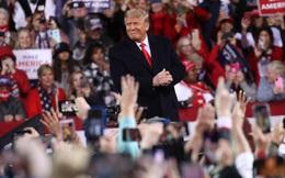 """""""Đại cử tri thay thế"""": Chiêu bài mạnh nhất giúp ông Trump thắng ngược ngay trên Quốc hội Mỹ?"""