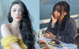 Lộ diện em gái xinh đẹp của MC Minh Hà: Tính cách khác hẳn và luôn là chỗ dựa cho chị