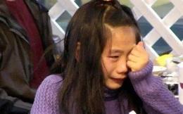 Con gái chỉ đạt 9 điểm, đọc đáp án cuối, bà mẹ sững người khi thấy 4 chữ dành cho mình