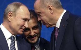 """Vội xuống nước với Nga, Thổ sẽ xoa dịu được """"cái đầu nóng"""" bằng S-400?"""