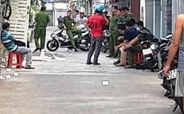 Nổ súng loạn xạ ở Tiền Giang: Đình chỉ công tác 4 sĩ quan công an Mỹ Tho