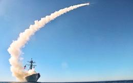 Màn 'so găng' thú vị giữa Tomahawk của Mỹ và Zircon của Nga