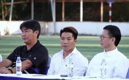 HLV Hoàng Anh Tuấn: Đã có đội mời tôi dẫn dắt