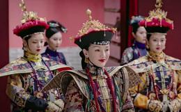 Làm hoàng hậu Trung Hoa có nhanh giàu? - Tiết lộ mức lương 'trong mơ' sau khi quy đổi sang tỷ giá hiện tại