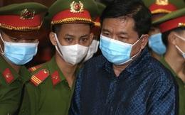 Bất ngờ lời khai giữa ông Đinh La Thăng và Nguyễn Hồng Trường