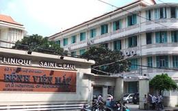 UBND TP HCM đình chỉ 2 lãnh đạo Bệnh viện Mắt TP để phục vụ điều tra của Bộ Công an