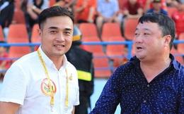 3 HLV V.League tham dự trận đấu huyền thoại của bóng đá Việt Nam