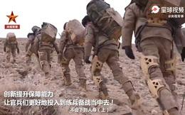 """Lính PLA mặc giáp """"Iron Man"""": Trung Quốc có lợi thế áp đảo, đây là đáp án của Ấn Độ trước cơn nguy khốn?"""