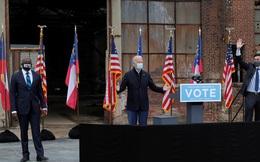 Ông Joe Biden và trận chiến cuối trên đường nhậm chức