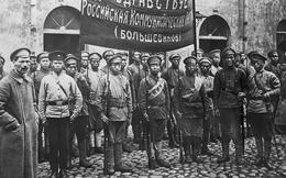 """Bí mật về các chiến binh thép """"không cảm xúc"""" trong Hồng quân Liên Xô"""