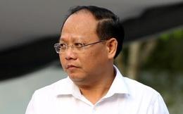 Công an TP HCM thông tin về việc khởi tố, bắt tạm giam ông Tất Thành Cang