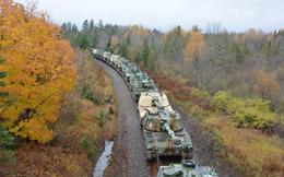 Bất ngờ rộ tin 50.000 quân Trung Quốc tập kết gần biên giới Mỹ-Canada, bị đánh bom tử thương