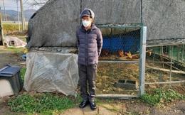 Sĩ quan Triều Tiên đào tẩu vì chuyện mua đồ lót cho con gái