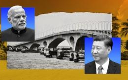 """Đảo quốc nhỏ nhất châu Á gánh núi nợ sau khi nhận chương trình tài trợ """"hào phóng"""" từ TQ"""