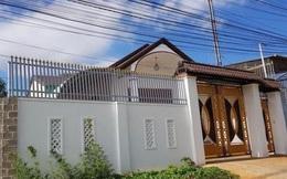 Đề nghị phạt hành chính 1 đại tá công an xây nhà không phép