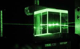 Đây là cách các nhà nghiên cứu Trung Quốc dùng laser tạo ra máy tính lượng tử quang