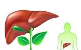 6 món ăn thuốc giải độc gan