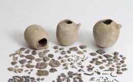 Giật mình tìm thấy đồ bạc fake hơn 3.000 năm tuổi