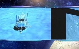 Tàu Hằng Nga 5 của Trung Quốc trở về Trái đất an toàn