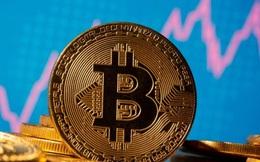 Bitcoin lần đầu tiên vượt 20.000 USD