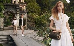Giới siêu giàu bùng nổ, doanh thu hàng hiệu của Louis Vuitton, Chanel... tại Việt Nam tăng trưởng nhanh chóng