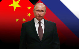 """Đọc vị """"ý đồ thực sự"""" của TT Putin khi úp mở về liên minh quân sự Nga-Trung: Là lời nhắc nhở 1 người"""