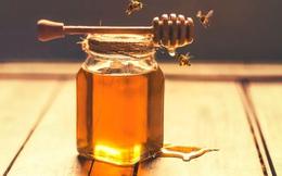 """Mật ong có gì tốt mà được gọi là """"siêu thực phẩm"""", khắp thế giới đều ưa chuộng?"""