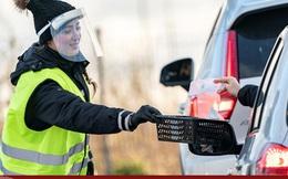 Thủ tướng Thụy Điển thừa nhận sai lầm khi đánh giá thấp về dịch COVID-19