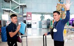 Kiatisuk lên đường sang Việt Nam, tiết lộ lý do muốn HAGL dự giải đấu danh giá nhất châu Á