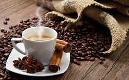 Lợi ích từ thói quen uống cà phê đúng cách