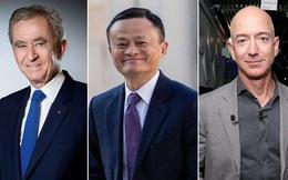 Người giàu quốc gia/vùng lãnh thổ nào kiếm được nhiều tiền nhất năm 2020?