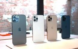iPhone 12 và iPhone 12 Pro Max siêu lướt bán rẻ không ngờ