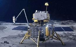 Kết cục 'thảm thương' của tàu vũ trụ Trung Quốc sau khi thực hiện nhiệm vụ trên Mặt Trăng